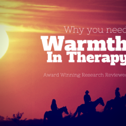 Why you need warmth post