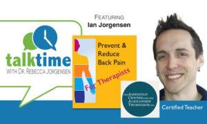 Ian Jorgensen