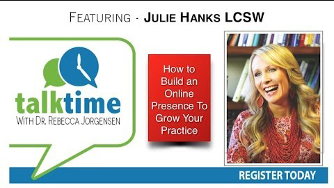Julie Hanks LCSW