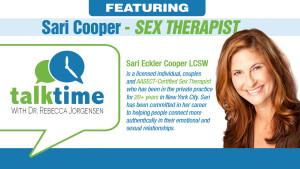 Sari Cooper