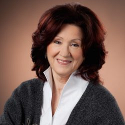 Dr. Sue Johnson, Founder EFT