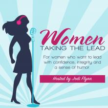Women Taking The Lead – Episode 65