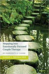 becoming an emotionally focused couple therapist the workbook