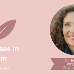BB 66 Dr. Rebecca Jorgensen – Trainer of Emotion Focused Therapy (EFT)