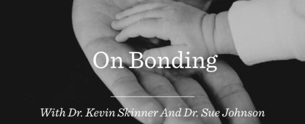 Nerd-out on Bonding