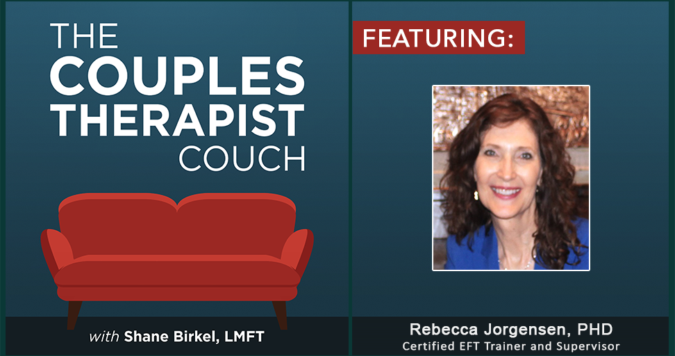 067: Rebecca Jorgensen on EFT and Therapist Development
