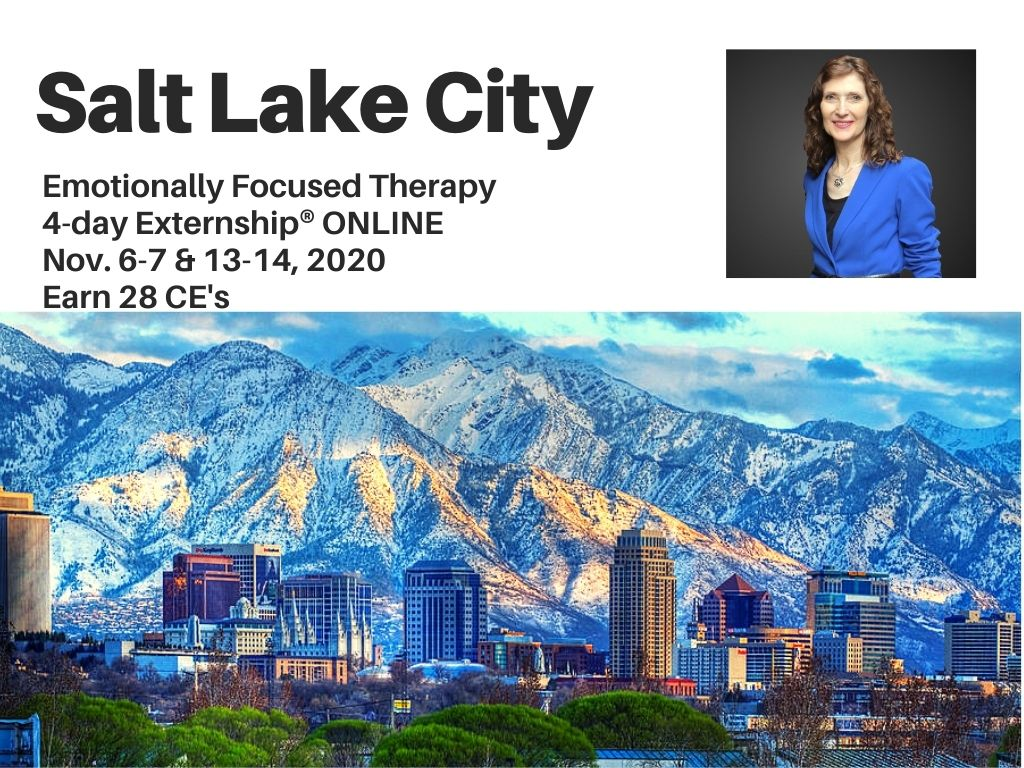 Salt Lake City Externship Badge 2020